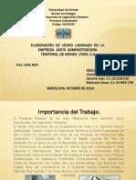 Presentacion Vivex, C.A