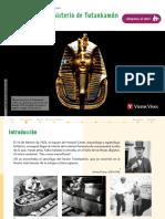 02 Excavando Misterio Tutankamon P7