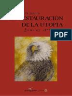 La Restauración de La Utopía