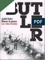 Marcos de guerra-J.Butler