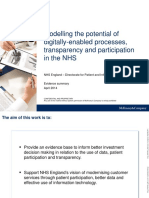Mck-nhs_Modelling the Potential of Digitally-Enabled Processes PREEZ