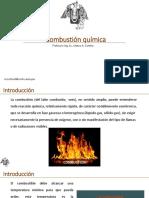 S 07 Combustión Química