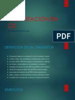 Polarizacion en CD