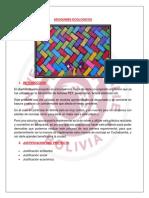 242248810 Proceso Petroquimico Para La Obtencion de Gasolina a Partir Del Plastico Docx