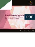 Libro_DISCRIMINACIÓN HACIA LAS MUJERES Y SU REPRESENTACIÓN EN MEDIOS DE COMUNICACIÓN