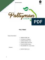PALTYMAN