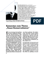 Gerd-Klaus Kaltenbrunner