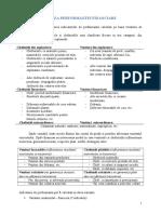 Finante- Seminar 4