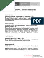 Listado-de-Normas-Técnicas-de-Calzado.pdf
