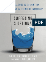 Gail Brenner, Rick Archer-Suffering Is Optional_ A Spiritual Guide to Freedom from Self-Judgment and Feelings of Inadequacy-Reveal Press (2018).epub