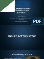 Adolfo López Mateos 1