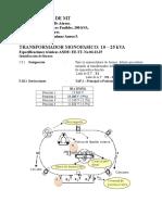 Transformador Mono Trifasico