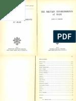 Sasson - Military Establishments at Mari-.pdf