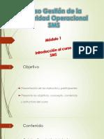 01 Modulo SMS