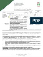 1. Criterios de Evaluación Acuerdo de Academia M y v-C-I