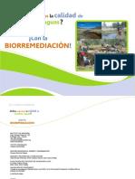 Cartilla de Bioremediación-Preliminar en RevisiónxVR