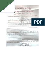 Licencia Medica