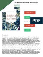 Historia Espana