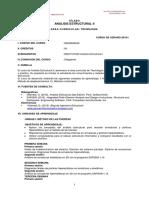 8.Analisis Estructural II