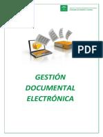 Manual Gestión Documental Electrónica