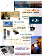 Electronica Popular 02 (Año 1-Ag 2006)