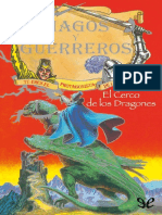 Affabee, Eric - El cerco de los dragones