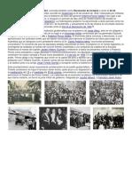 Revolucion en Guatemala