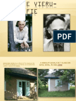 Grigore Vieru Biografie