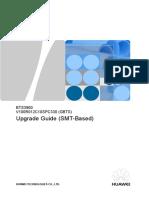 Bts3900 v100r012c10spc330 (Gbts) Upgrade Guide (Smt-based)