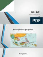 Brunei 2017