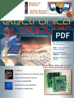 Electrónica Popular 06 (Año 1-En 2007)