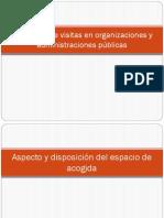 3_Recepción de Visitas en Organizaciones y Administraciones Públicas