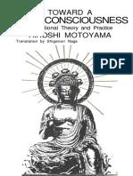 Hiroshi Motoyama - Toward A Superconsciousness.pdf