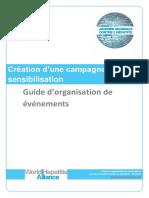 Guide d'Organisation de Événements