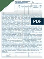 Anexo 31 Acuerdo Para El Arrendamiento de Equipos Con Condiciones Especiales ENTEL 1