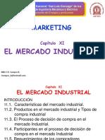 Marketing Cap.11 El Mercado Industrial
