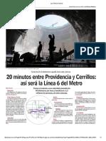 Las Últimas Noticias Nueva Linea Metro Santiago.pdf