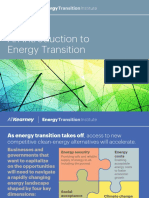 Atk_Intro to Energy Transition