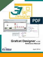 Grafcet Designer v20 Gb