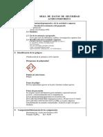Acido Fosforico 85%
