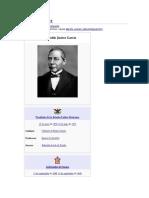 Benito Juárez