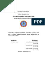 Proyecto de Seminario de Investigacion- Capitulos 3 y 4