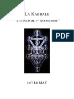 la kabbale symbolique