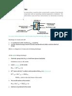 Lead Acid Batteries Chemistry
