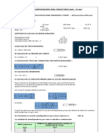 CALCULO AMORTIGUADORES P14