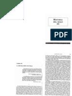 Hobsbawm, E. Historia Del Siglo XX. Cap. 11
