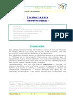 Lechuzonería