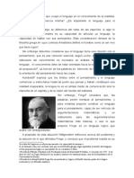 Parcial de Epistemología.