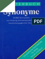 Abagar - Wörterbuch Der Synonyme