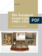 sascha-bru-the-european-avantgardes-19051935-a-portable-guide